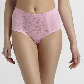 Pink K 3-Pack Women's Microfiber Briefs at Kmart.com