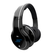 SMS Audio SYNC Over-Ear Wireless Headphone , Black at Kmart.com