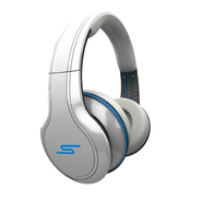 SMS Audio STREET Wired Over the Ear Headphones, White at Kmart.com