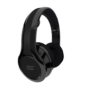 SMS Audio STREET By 50 Cent Wired DJ Headphones, Black at Kmart.com
