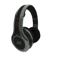 SMS Audio STREET By 50 Cent Wired DJ Headphones, Gray at Kmart.com