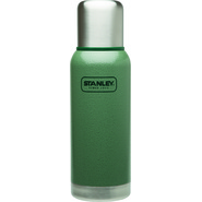 Stanley 25oz Advance Vacuum Water Bottle - Hammertone Green at Kmart.com