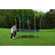 12 ft. Trampoline with Enclosure at Kmart.com