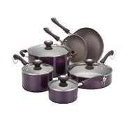 Paula Deen 10-Piece Set, Purple at Kmart.com