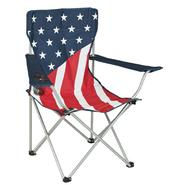 Northwest Territory Stars & Stripes Flag Chair at Kmart.com