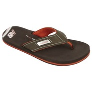 New Balance Men's Thong Heriitage - Brown at Sears.com