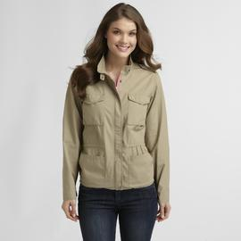 Route 66 Women's Cargo Jacket at Kmart.com