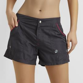 Free Country Women's Woven Swim Shorts at Sears.com