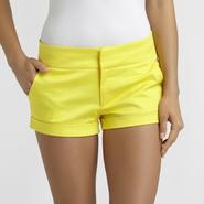 Sofia by Sofia Vergara Women's Sateen Shorts at Kmart.com