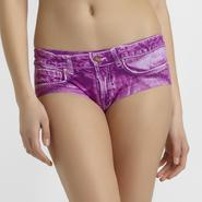 Joe Boxer Junior's Panties - Jegging Print at Sears.com