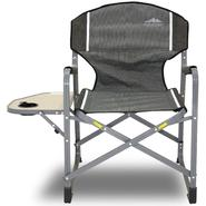 Northwest Territory Directors Camping Chair - Gray at Kmart.com