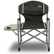Northwest Territory Directors Camping Chair - Green at Kmart.com