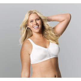 Just My Size Front Closure Bra at Kmart.com
