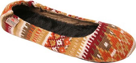 Nomad  Women's Snug - Tan Multi