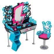 Monster High Classic Accessory Frankie Stein Vanity Playset at Kmart.com