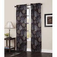 Jaclyn Smith Logan Panel Pair - Medallion Print at Kmart.com