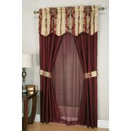 Cannon 6-Piece Curtain Set - Promenade at Kmart.com