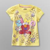 Sesame Street Elmo Infant & Toddler Girl's T-Shirt at mygofer.com
