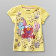 Sesame Street Elmo Infant & Toddler Girl's T-Shirt at Kmart.com