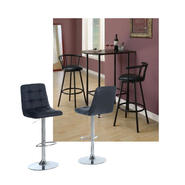 Monarch Specialties Spacesaver Bar Table with Stool Bundle at Sears.com