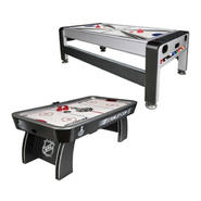 East Point Sports Game Table with Air Hockey Bundle  ...