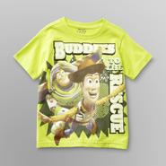 Disney Baby Toy Story Infant & Toddler Boy's T-Shirt at Kmart.com