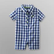 Small Wonders Infant Boy's Romper - Alligator at Kmart.com
