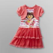 Nickelodeon Dora the Explorer Girl's Tunic at Sears.com