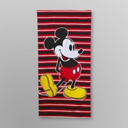 Disney Mickey Mouse Beach Towel at Kmart.com