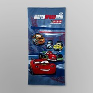 Disney Cars Beach Towel at Sears.com