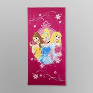 Disney Princess Beach Towel at Sears.com