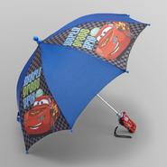 Disney Cars Umbrella - Lightning McQueen at Kmart.com