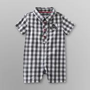 Small Wonders Infant Boy's Romper - Skull at Kmart.com