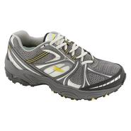 CATAPULT Men's Athletic Running Shoe Puck Trail - Gray at Sears.com