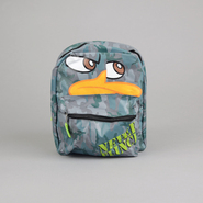 Disney Phineas And Ferb 'Flinch' 2-Pocket Mini Backpack at Kmart.com