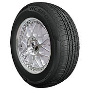 Cooper Response Touring  - 205/65R15 94H BW - All Season Tire at Sears.com