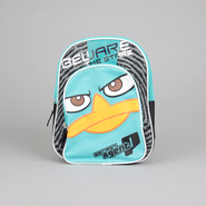 Disney Phineas And Ferb 'Beware The Stare' 2-Pocket Mini Backpack at Kmart.com