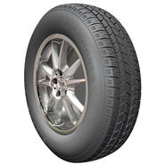 Guardsman Plus - P215/60R16 94S BW - All-Season Tire at Sears.com