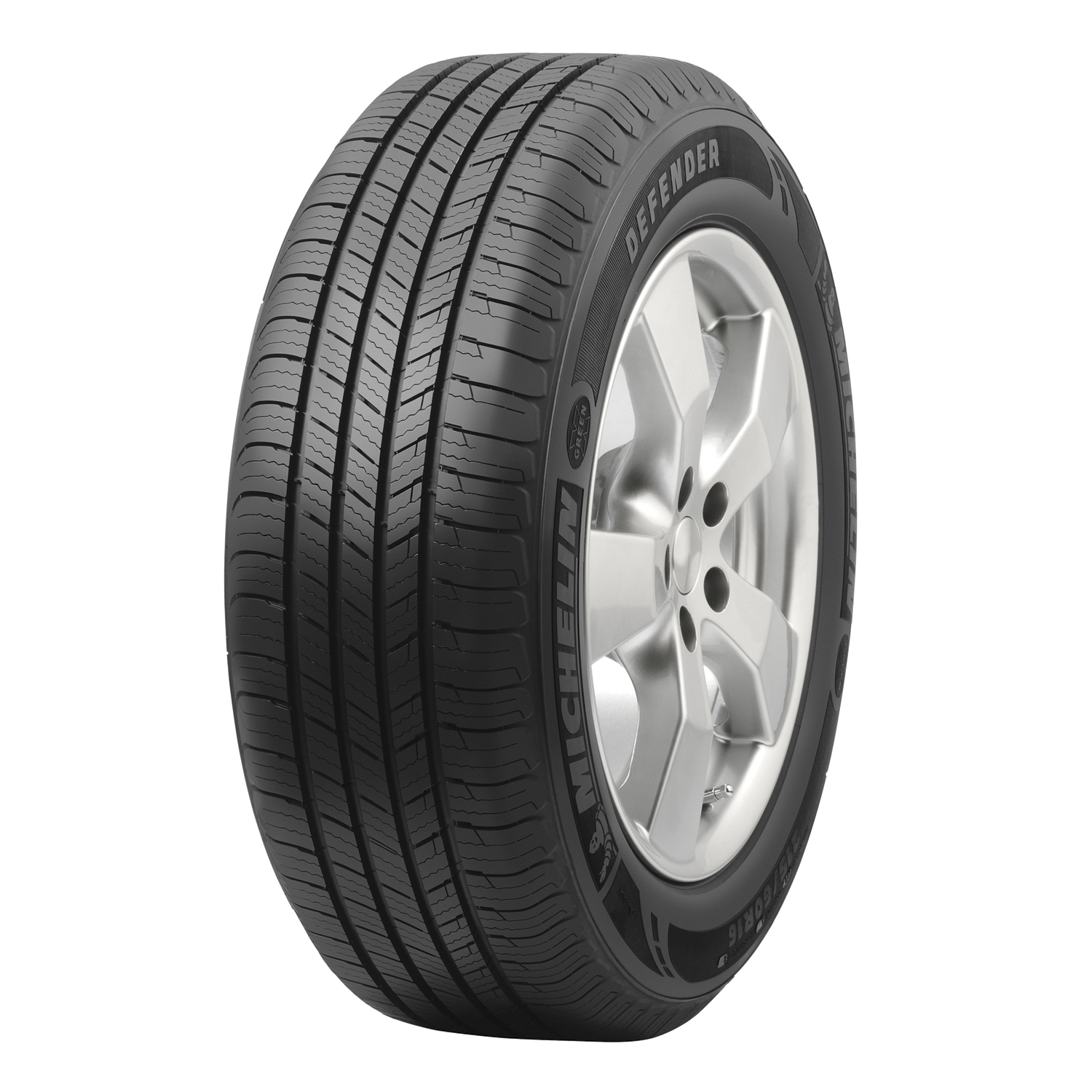 Michelin  Defender - 215/70R15 98T BW - All Season Tire