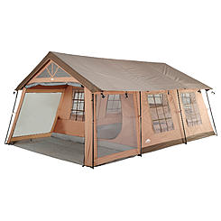 Tents Large Cabin Sears