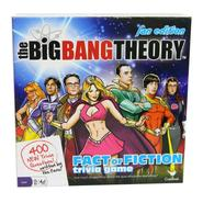 Cardinal Ind Toys The Big Bang Theory Board Game - Fan Edition at Kmart.com