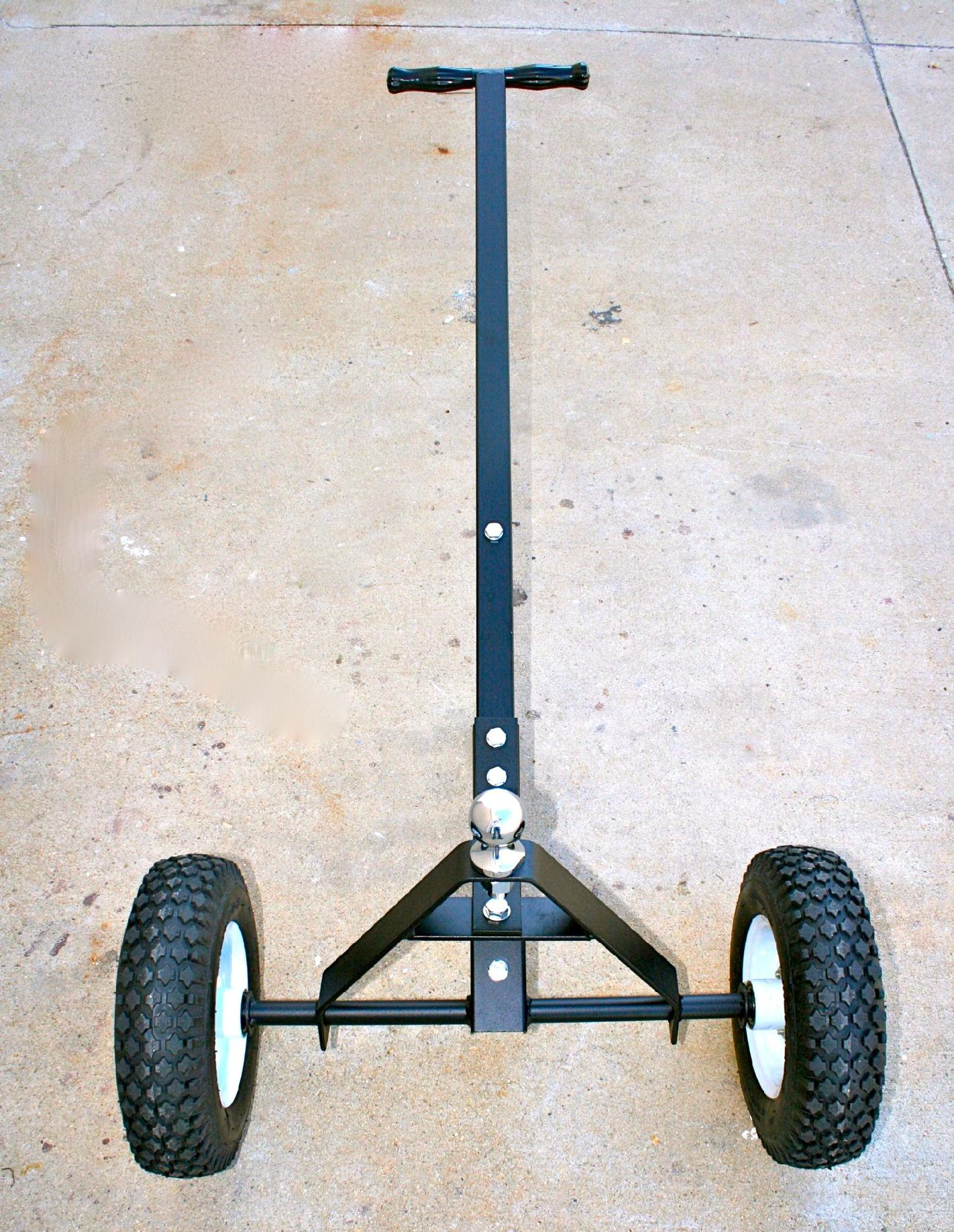 MAXXTOW 70225, Trailer Dolly 600lb Capacity