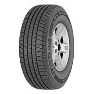 Michelin LTX M/S2 - P265/70R16 111T RWL - All Season Tire at Sears.com
