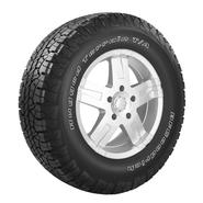 BFGoodrich Rugged Terrain T/A - P265/70R17 113T OWL - All Season Tire at Sears.com