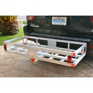 "MAXXTOW 70108, Aluminum Cargo Carrier 49"" x 22-1/2"" at Sears.com"