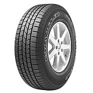 Goodyear Wrangler SR-A - P245/65R17  105S OWL - All Season Tire at Sears.com