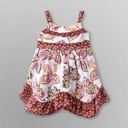 Route 66 Infant & Toddler Girl's Sundress - Butterflies at Kmart.com