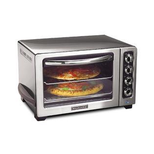 Kitchenaid Countertop Oven Reviews : KitchenAid 12-Inch Countertop Oven - Appliances - Small Kitchen ...