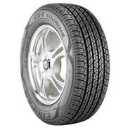 Cooper CS4 Touring - 235/55R17 99V BW - All Season Tire at Sears.com