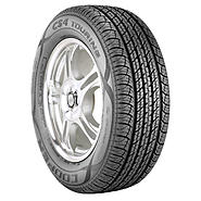 Cooper CS4 Touring - 225/60R18 100V BW - All Season Tire at Sears.com